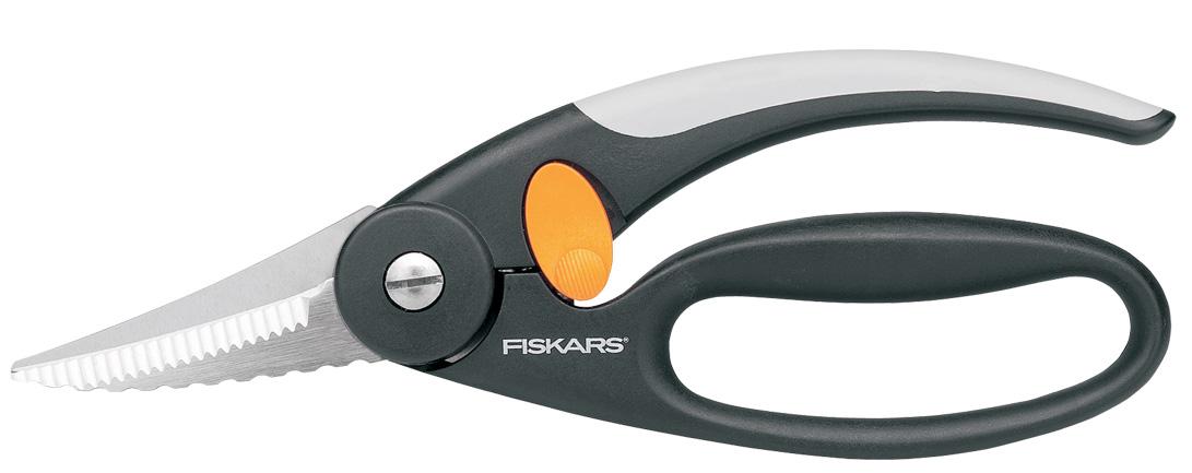 Fiskars Fisksax Funktional Form Svart