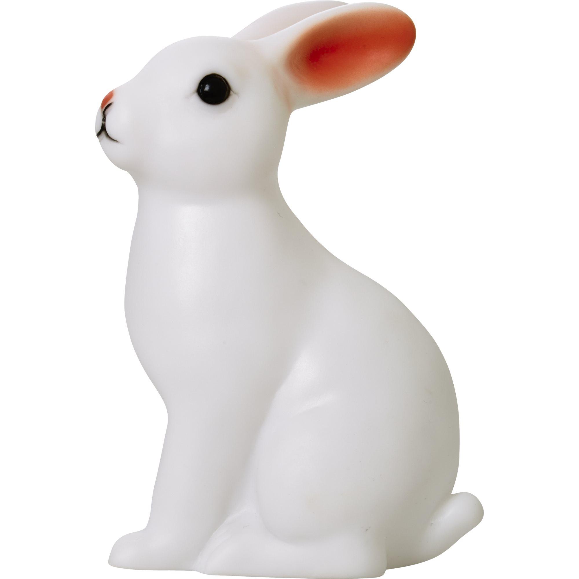 Rice LED lampa färgskiftande Kanin