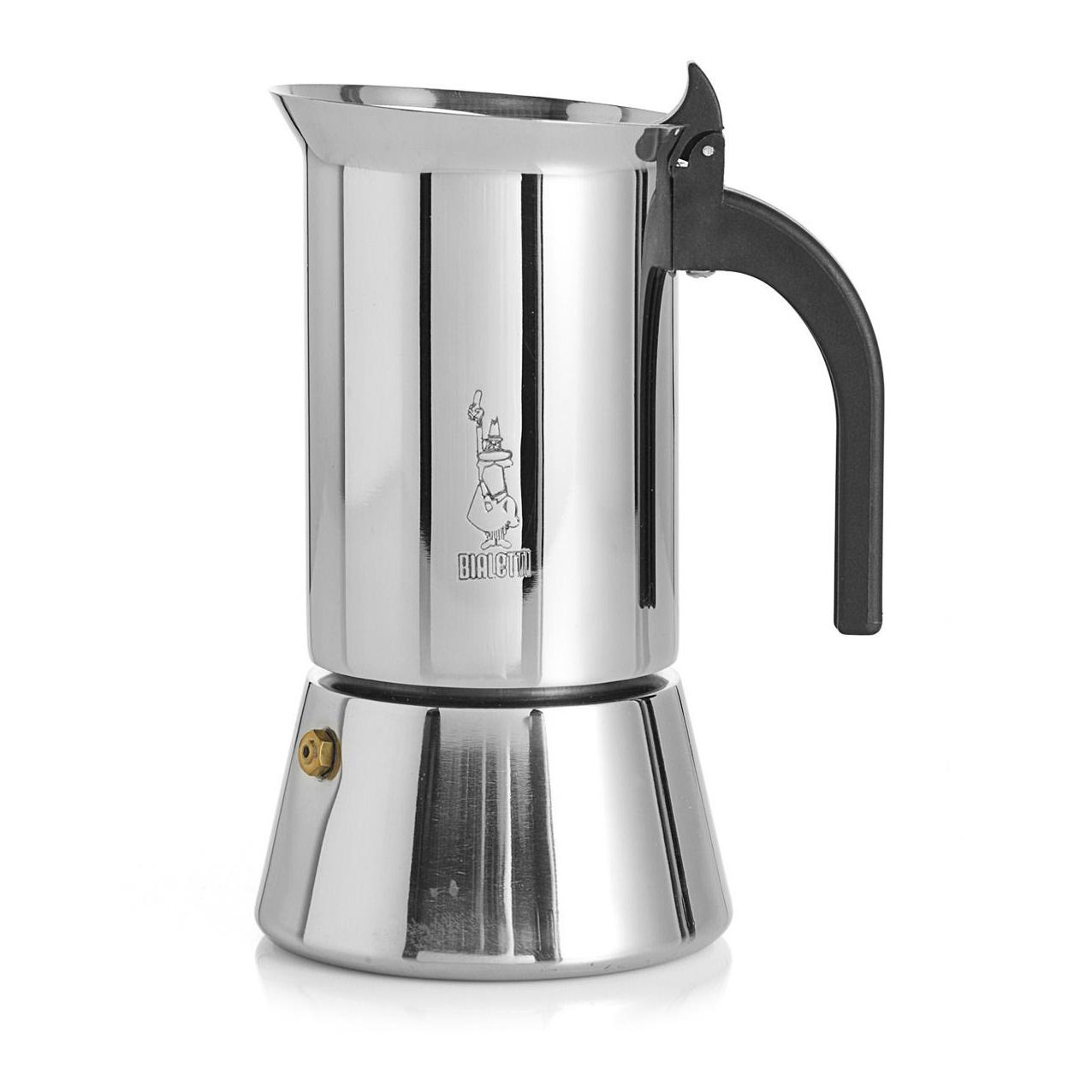 Inredning induktionshäll test : Mokabryggare - Göra espresso direkt pÃ¥ spisen | Kungligt Kaffe