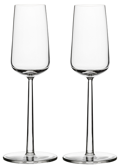 Iittala Essence Champagne 21 cl 2-pack