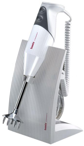 Bamix Stavmixer M200 Swissline Vit