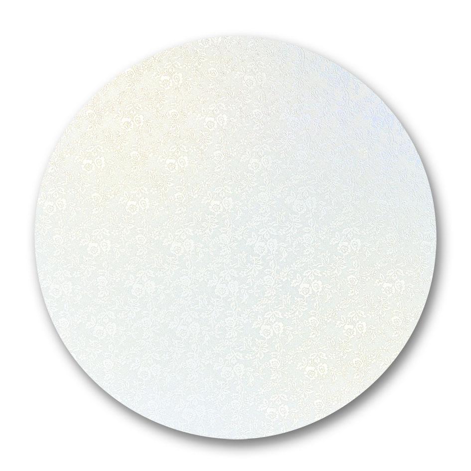 Kakepapir Rundt ø 300 mm, 3 mm tykk
