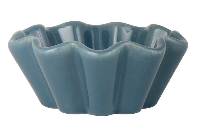 IB Laursen Mini Muffinsskål Blå