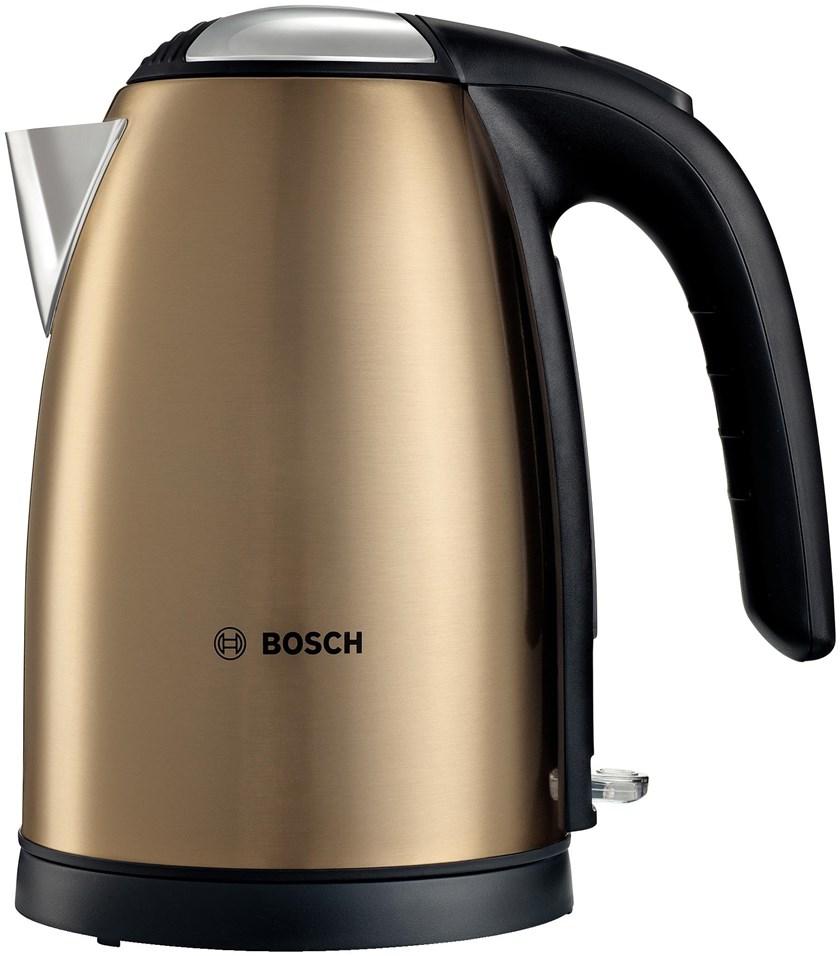 Bosch Vattenkokare Guld TWK7808