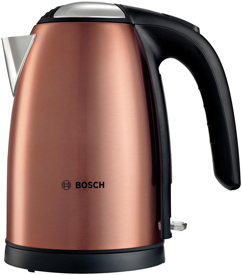 Bosch Vattenkokare Koppar TWK7809