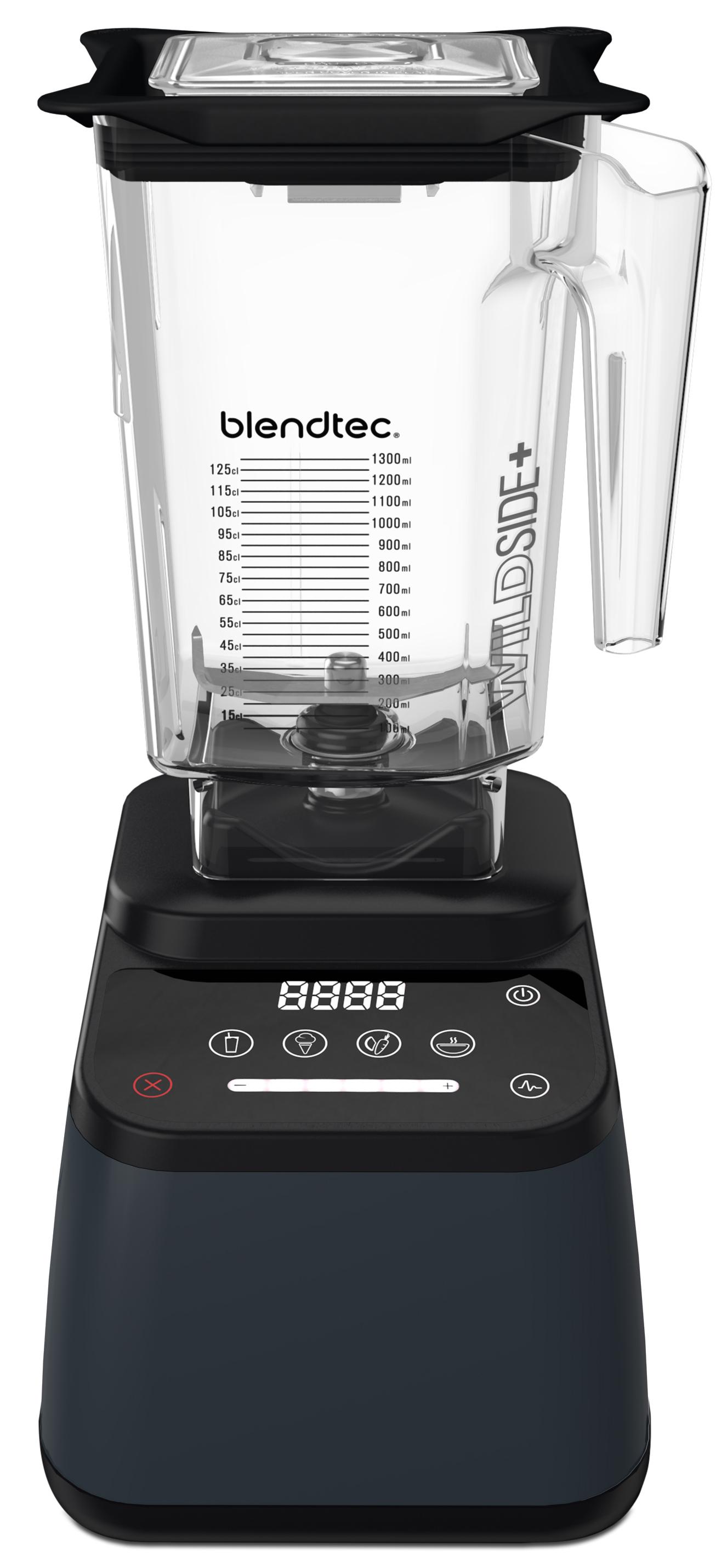 Blendtec Blender Designer 625 Slate Grey