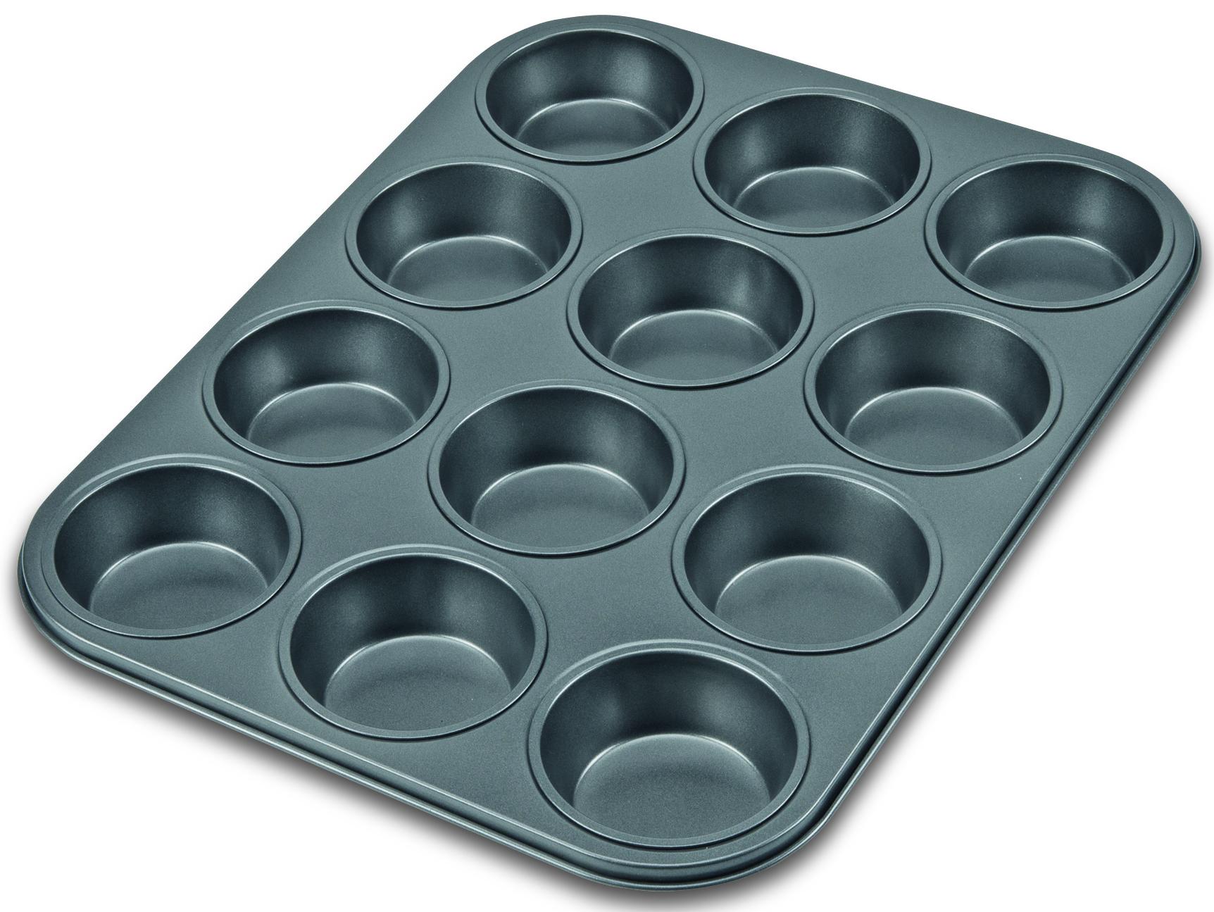 Muffins Bakplåt