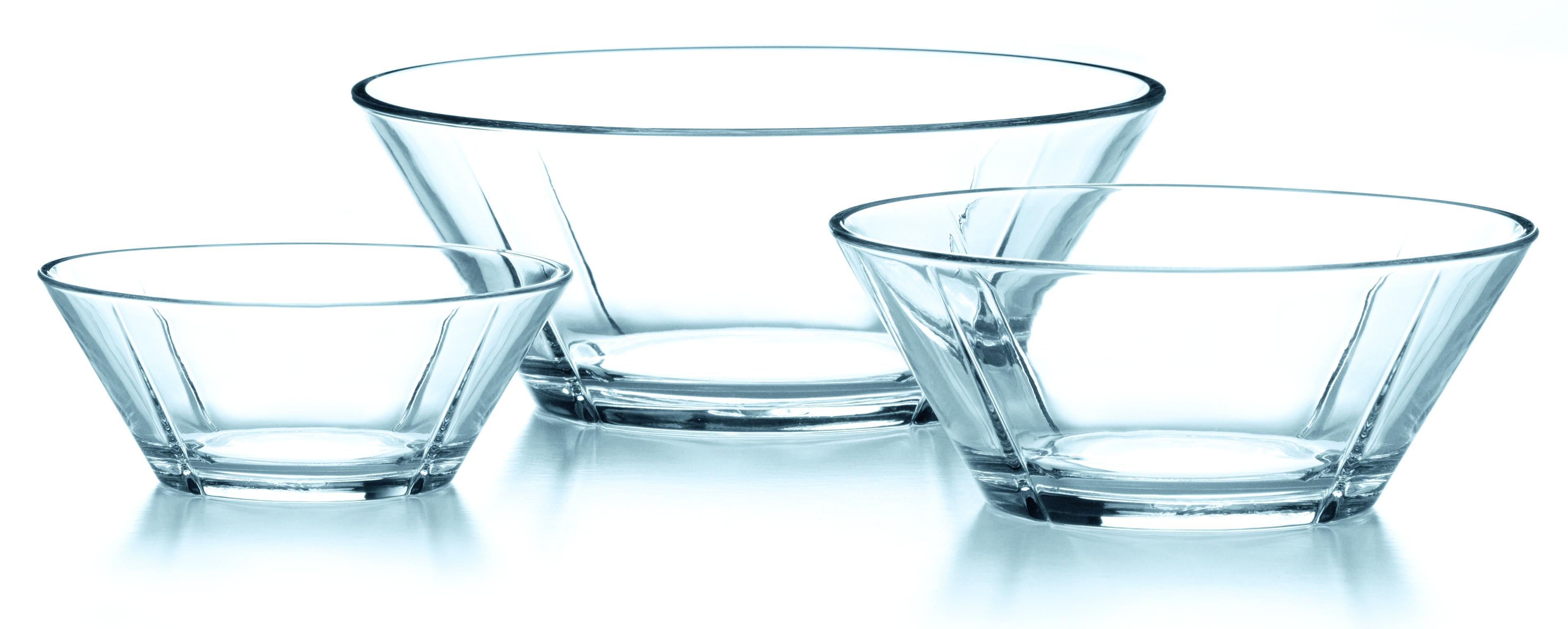 Rosendahl Grand Cru Glasskålar 3 st