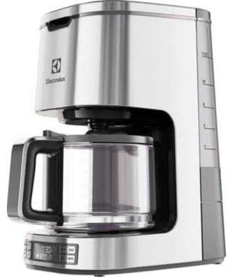 kaffekokare med timer