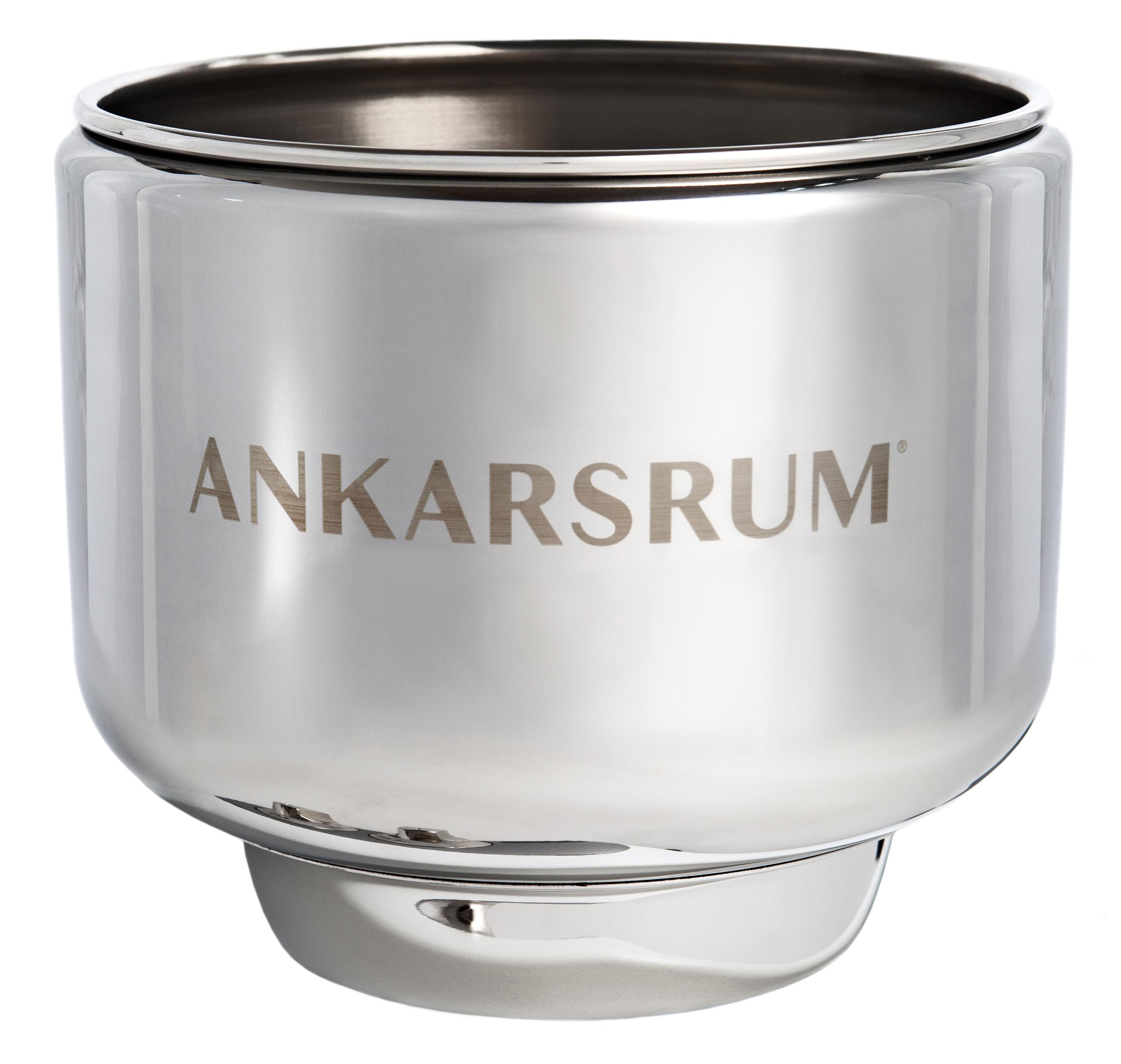 Ankarsrum Assistent Original Rostfri Skål 7 Liter