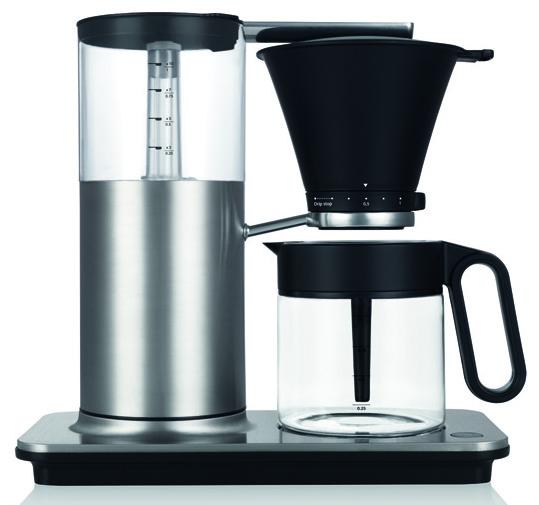 Wilfa Kaffebryggare Classic CCM-1500S