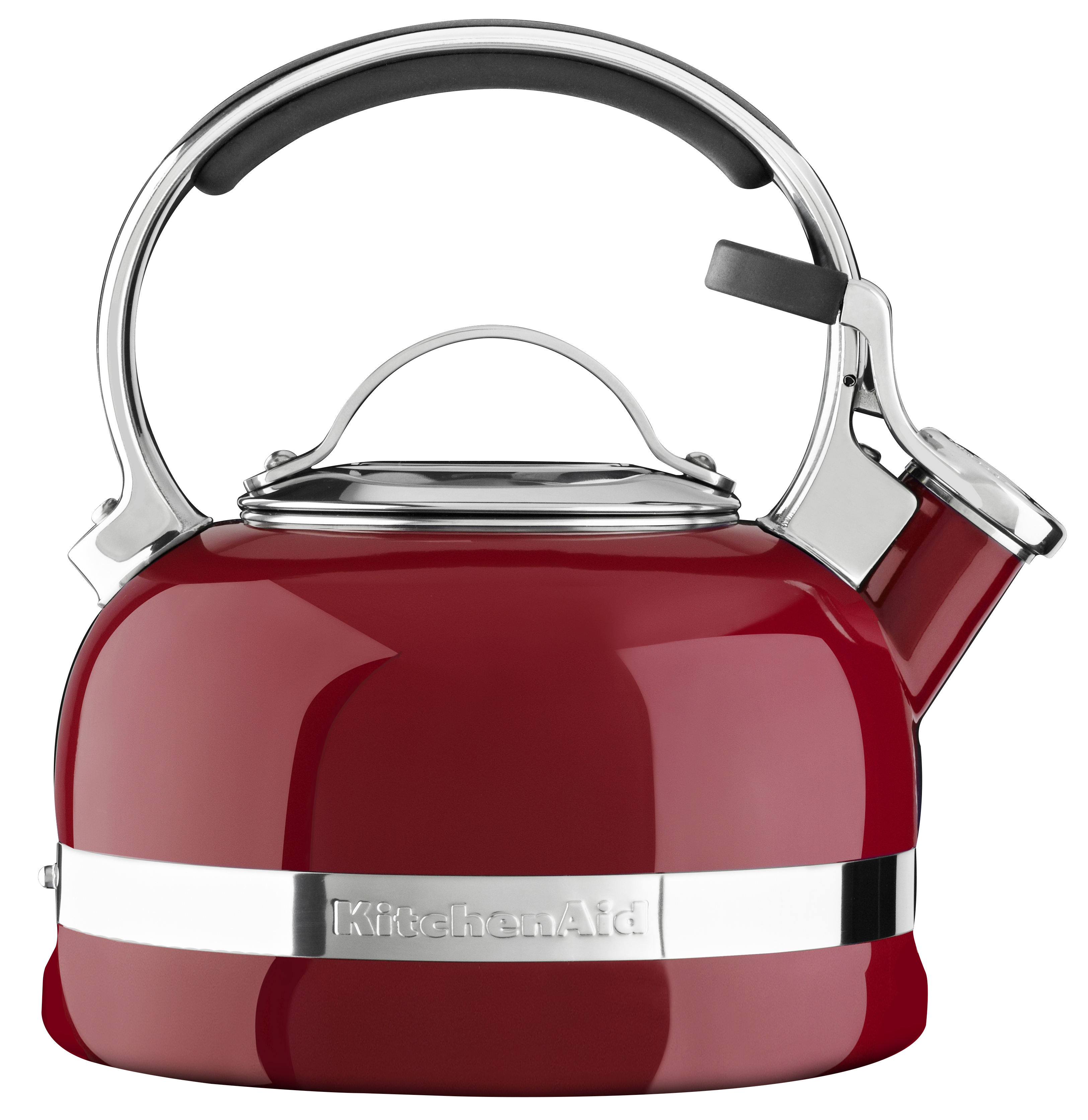 KitchenAid Pipkittel Röd 19 liter