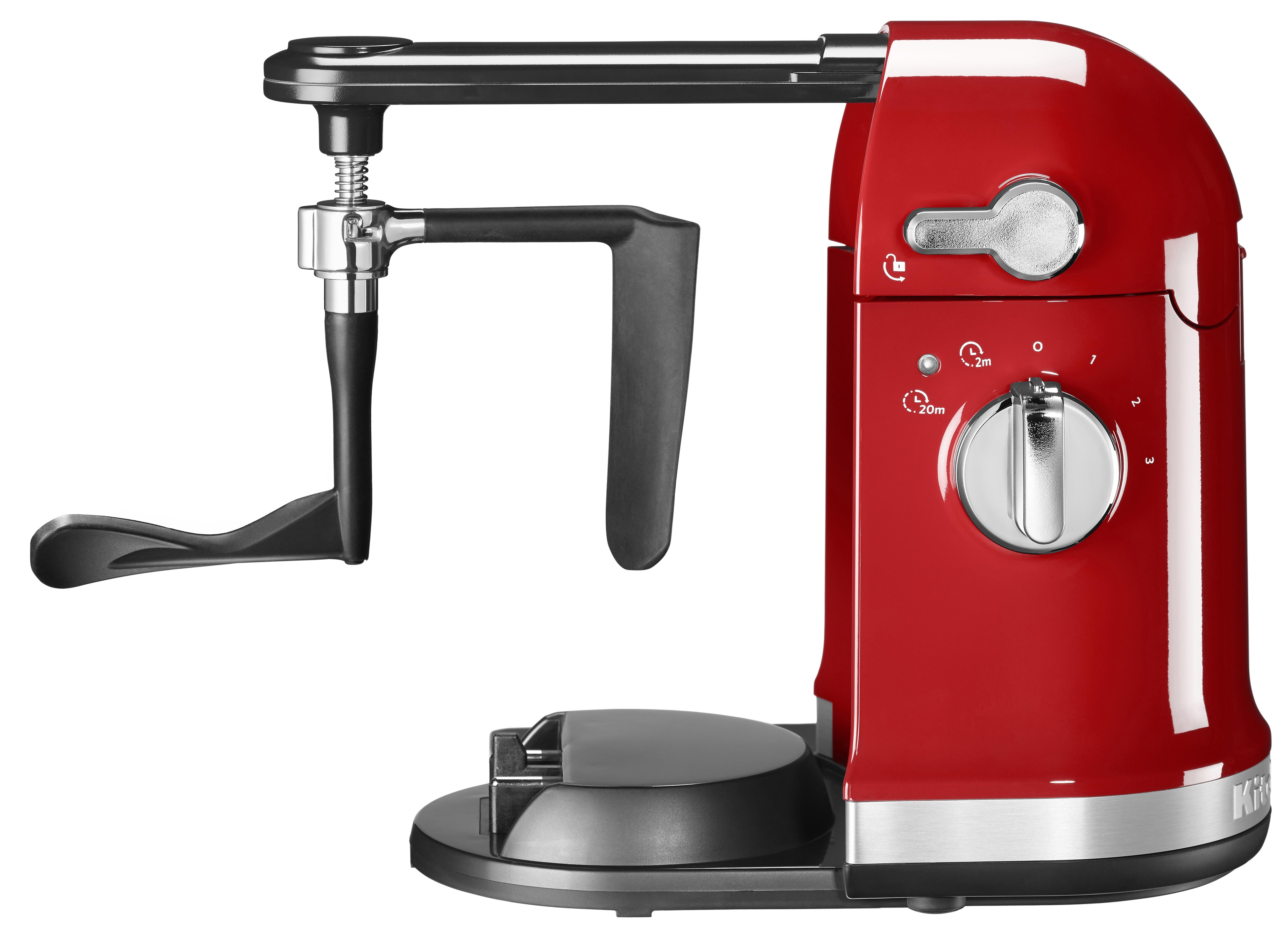 KitchenAid Rörtorn till Multicooker Röd