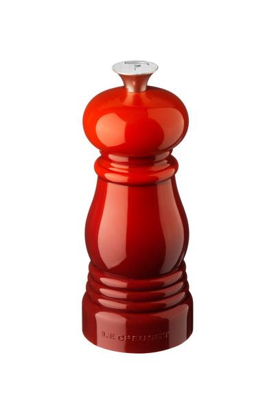 Le Creuset Pepparkvarn 11 cm Röd