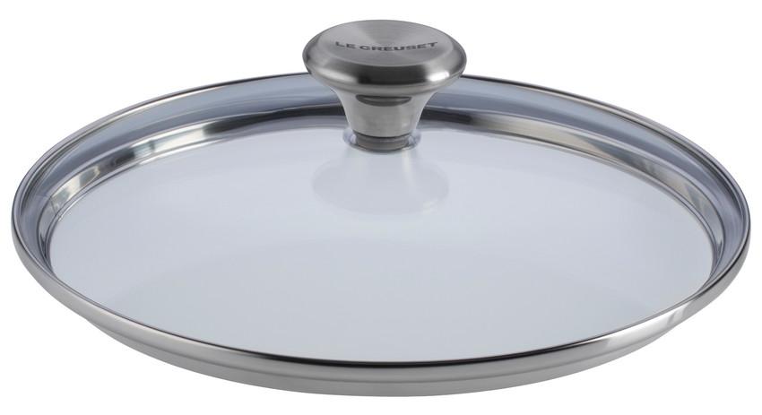 Le Creuset 3-Ply Glaslock 28 cm