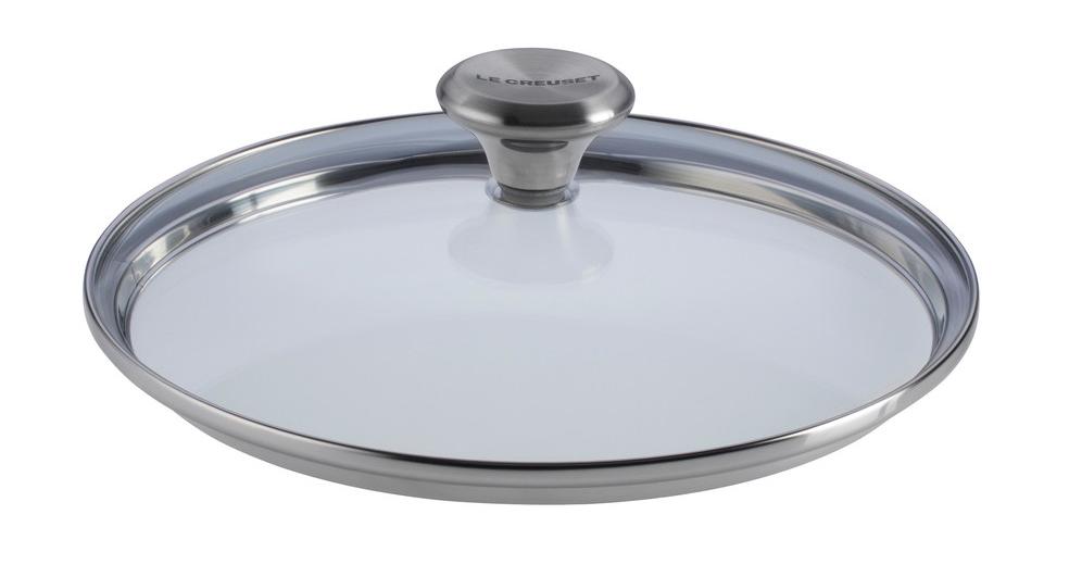 Le Creuset 3-Ply Glaslock 24 cm