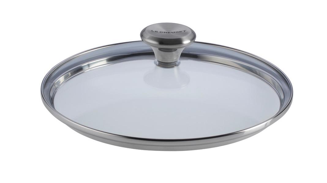 Le Creuset 3-Ply Glaslock 20 cm