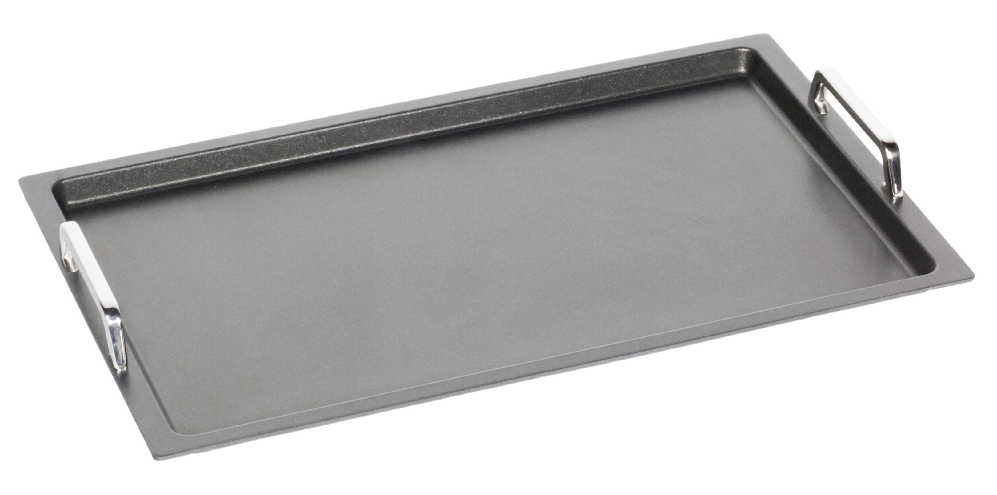 AMT Gastroguss Stekbord 53×33 cm