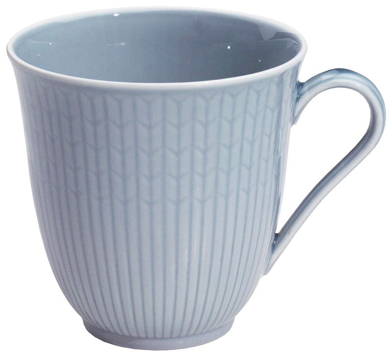 Rörstrand Swedish Grace Is Mugg 50 cl