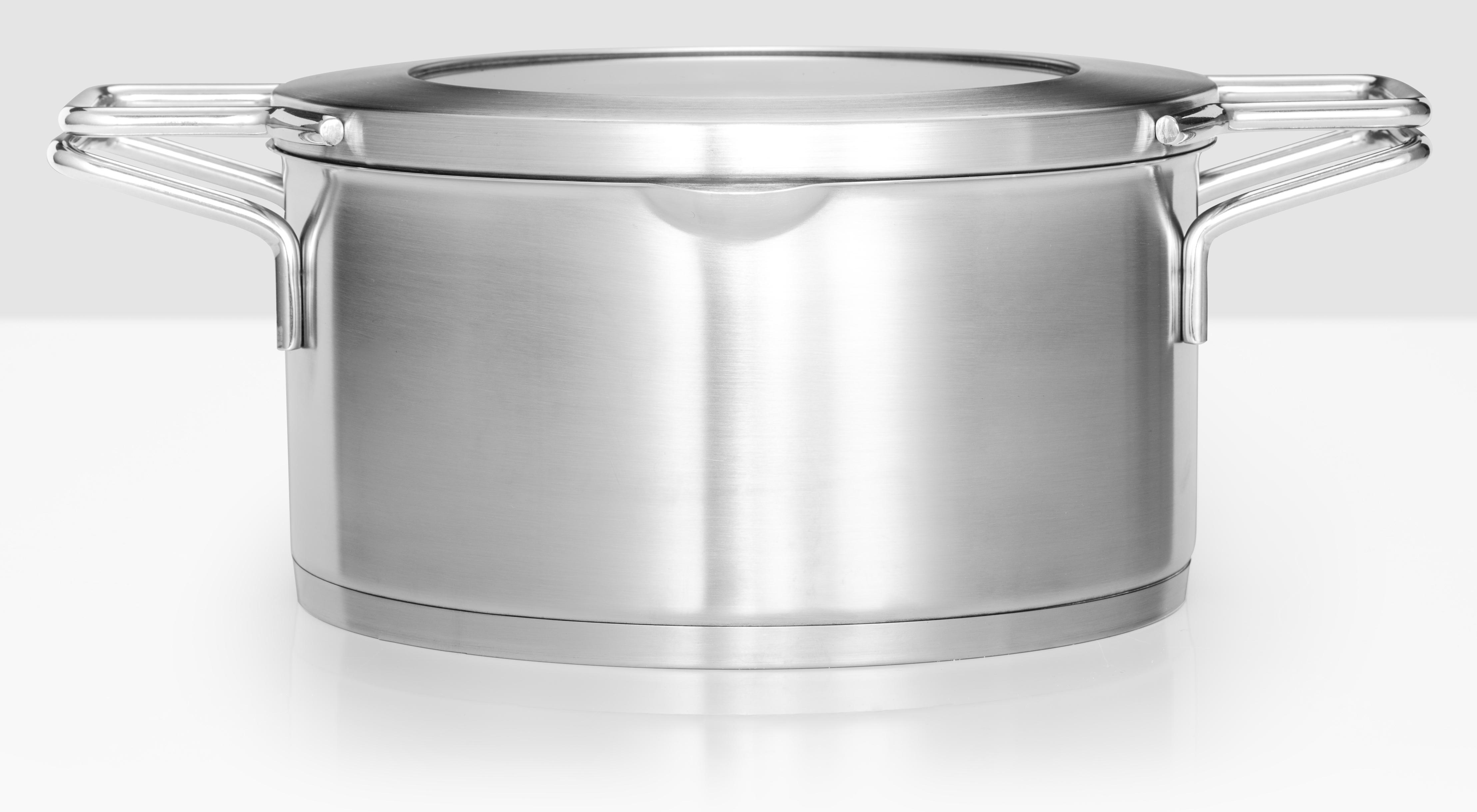 OBH Nordica Supreme Steel Gryte 5 liter