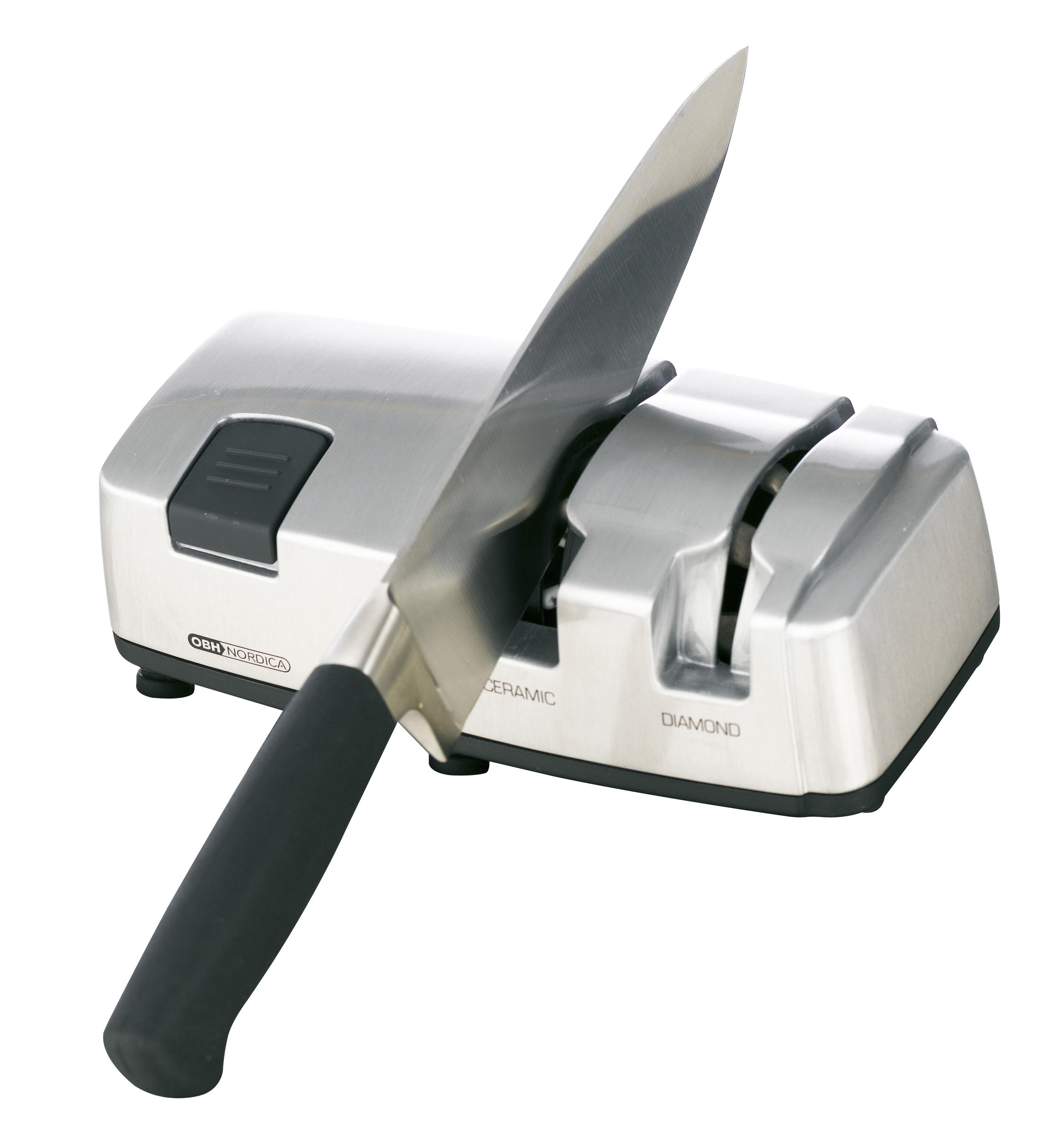 OBH Nordica SharpX-treme Knivslip