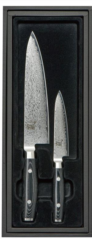 Yaxel RAN Kockkniv 20cm & Allkniv 12cm