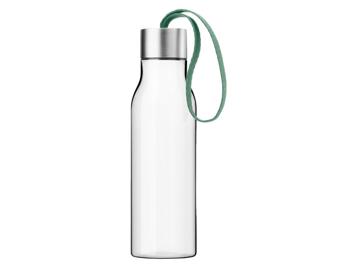 Eva Solo Dricksflaska Granite Green, 0,5 liter