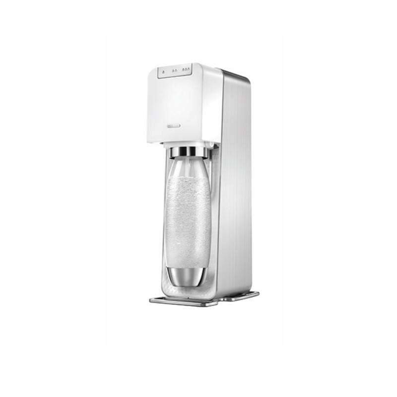 SodaStream Power Kolsyremaskin Vit