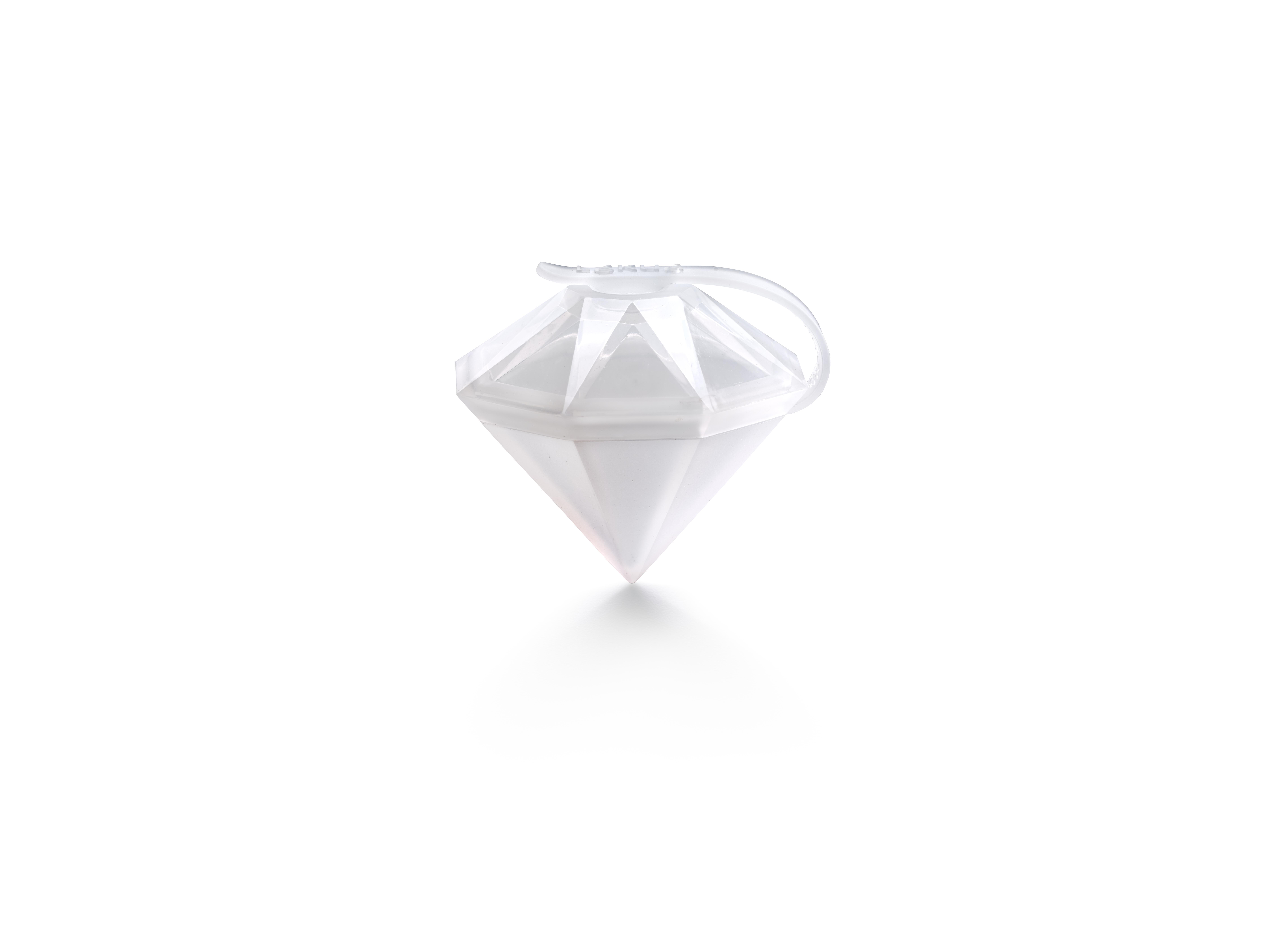 Lékué Isblock Diamant 2-pack