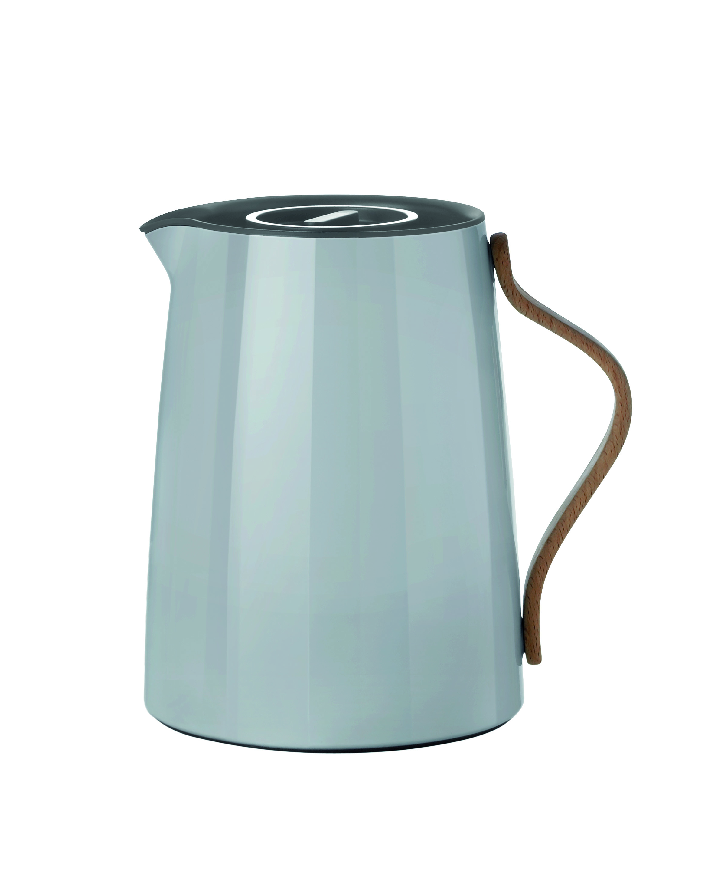 Stelton Emma Termokanne Te 1 Liter Blå