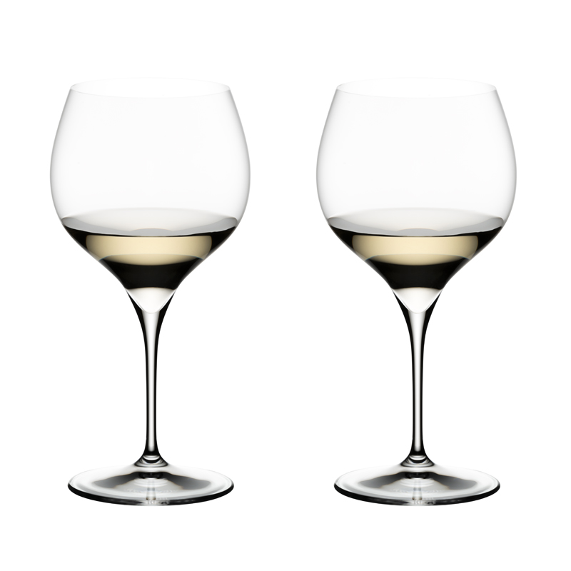 Riedel Grape Chardonnay/Montrachet Vinglas 63 cl 2-pack