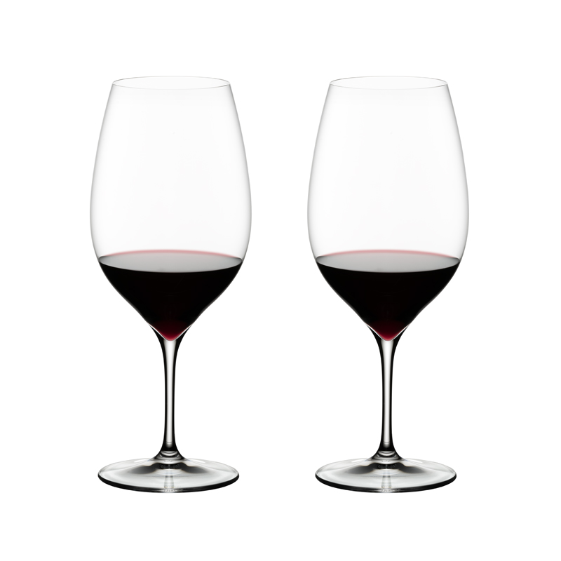 Riedel Grape Syrah/Shiraz Vinglas 78 cl 2-pack