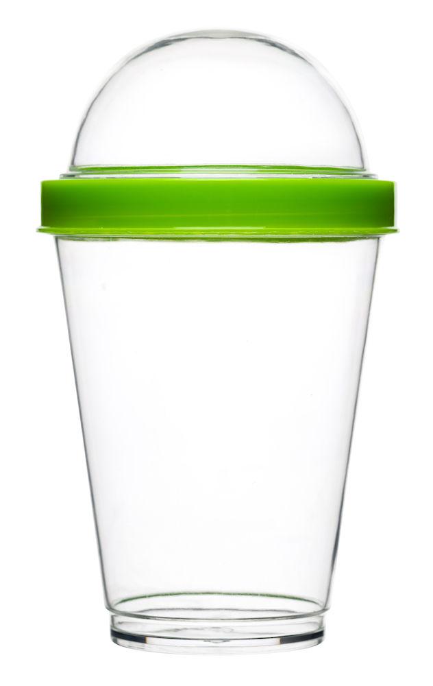 Sagaform Fresh Yoghurtbägare Grön