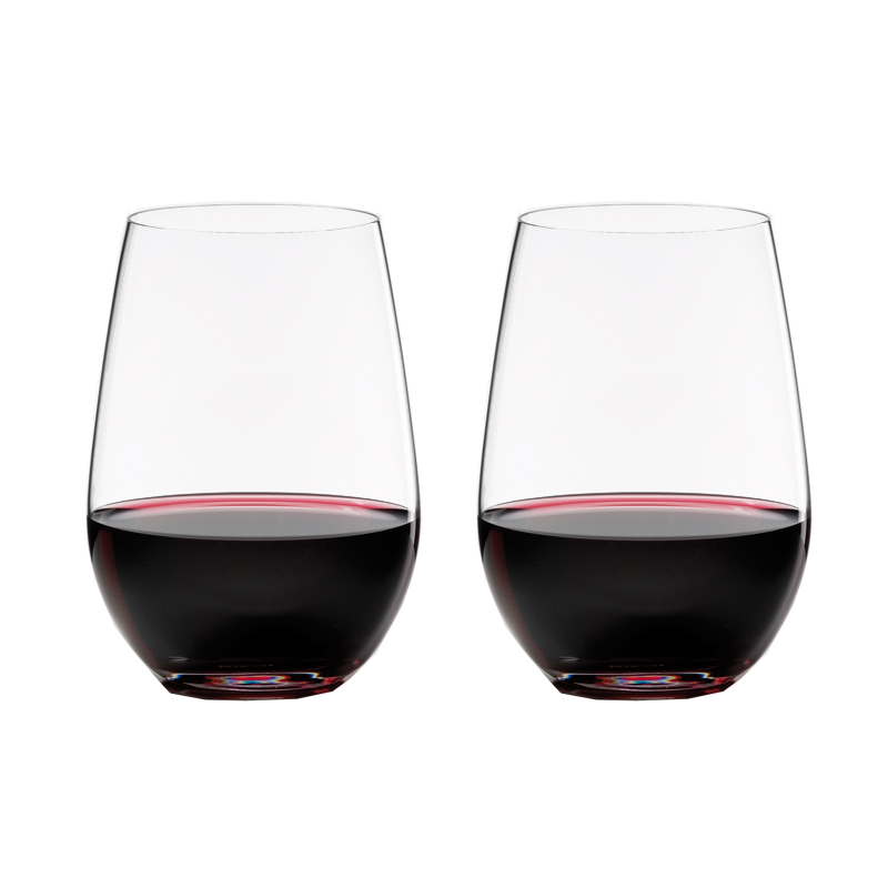 Riedel O Riesling/Sauvignon Blanc Vinglas 375 cl2-pack