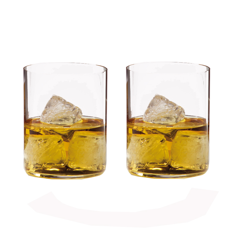 Riedel O Whiskyglas 43 cl 2-pack