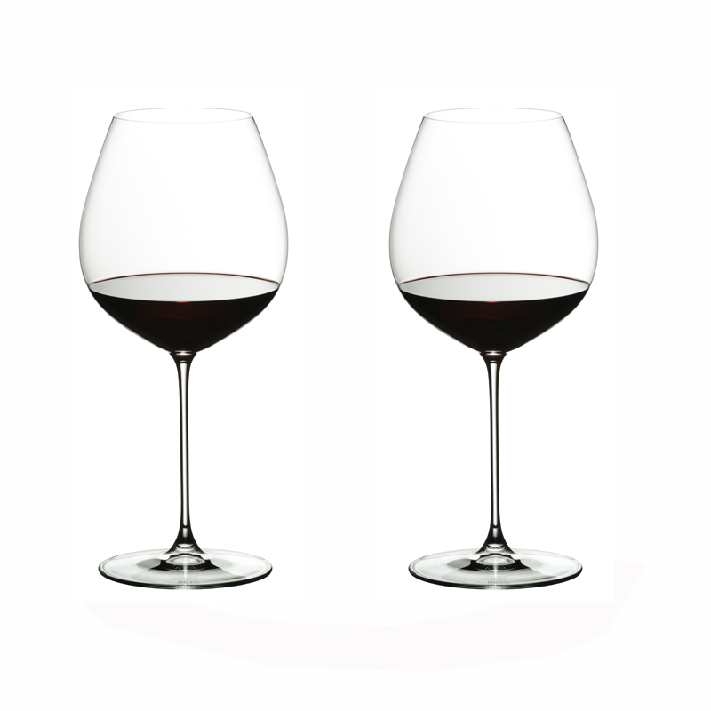 Riedel Veritas Gamla Världen Pinot Noir Vinglas 705 cl 2-pack