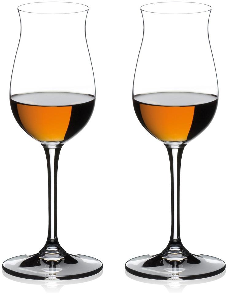 Riedel Vinum Hennessey- & Cognacglas 17 cl 2-pack