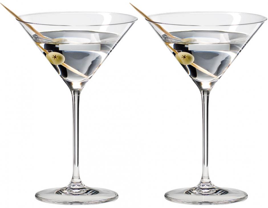 Riedel Vinum Martiniglas 13 cl 2-pack
