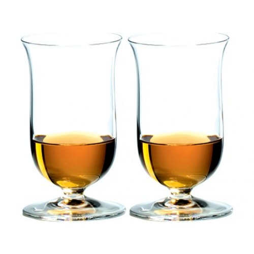 Riedel Vinum Single Malt Whiskyglas 20 cl 2-pack