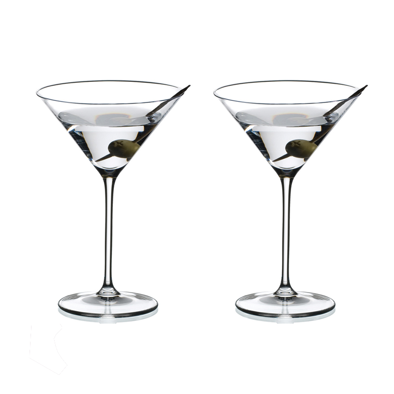 Riedel Vinum XL Martiniglas 27 cl 2-pack