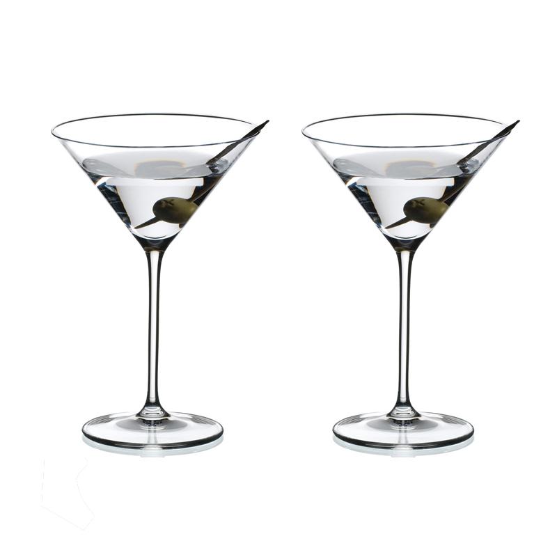 Riedel Vinum XL Martiniglas 27 cl 2-pack