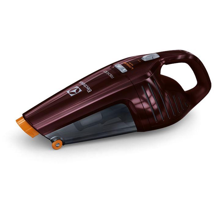 Electrolux Handdammsugare Rapido ZB6114BO Dark Bordeaux Metallic