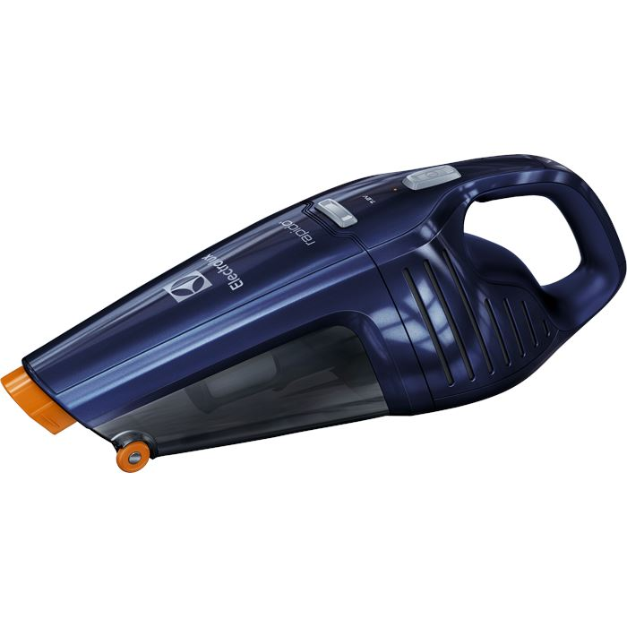 Electrolux Handdammsugare Rapido ZB5106B Blue