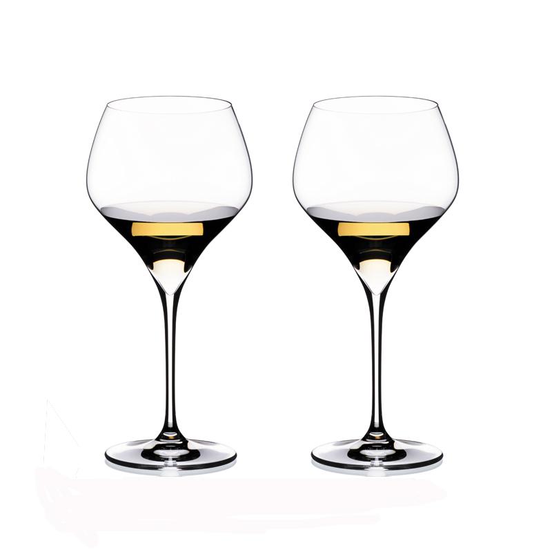 Riedel Vitits Ekfats Chardonnay Vinglas 69 cl 2-pack