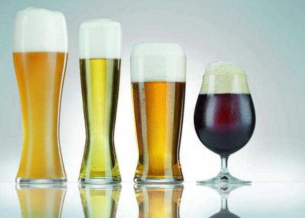 Spiegelau Beer Classic Connoiseur Kit 4 Pack