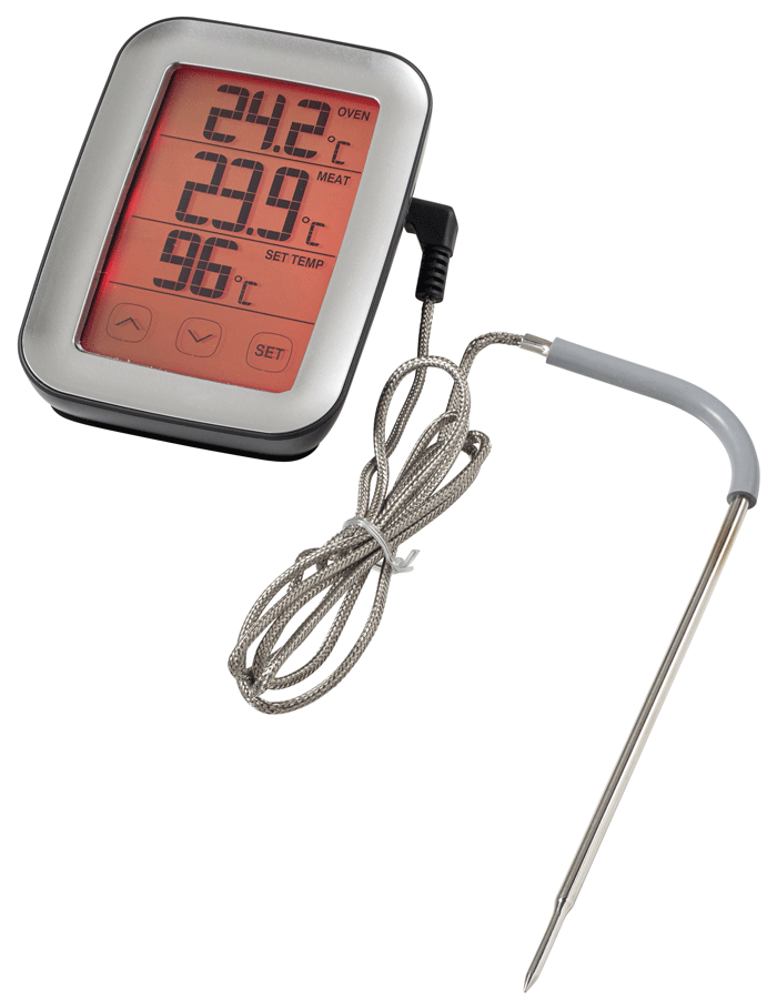 Mingle Sunartis Digital Termometer Touch Screen