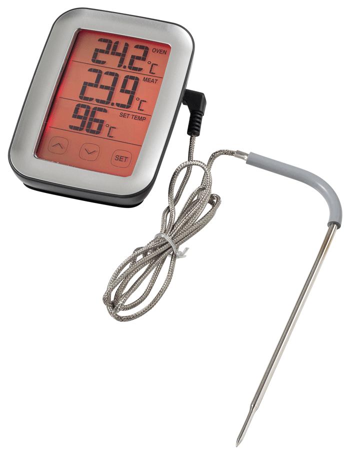 Mingle Sunartis Digital Termometer Touch Screen