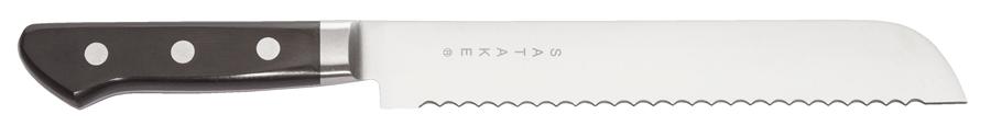 Satake Professional Brödkniv 20 cm