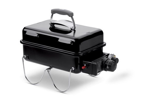 Weber Go-Anywhere Bärbar Gasolgrill