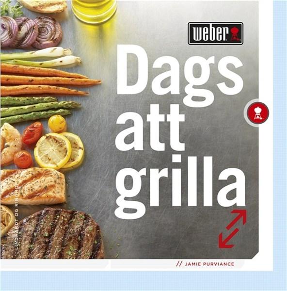 Weber Weber's Dags att grilla